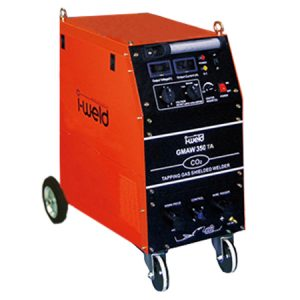 GMAW-350-TA-I-Weld Welding Machine