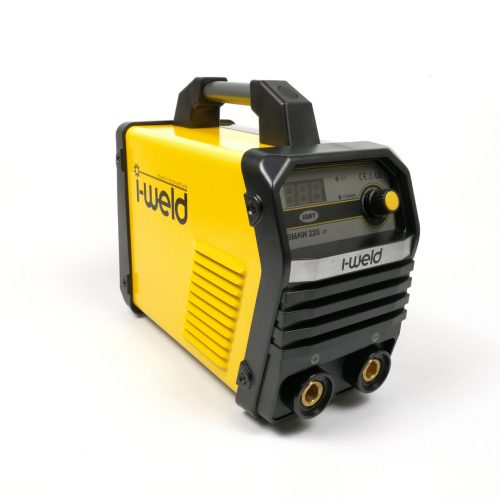 IWELD SMAW220IV Welding Machine