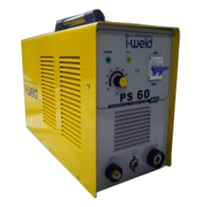 I-WELD PS-60 PLASMA CUTTER