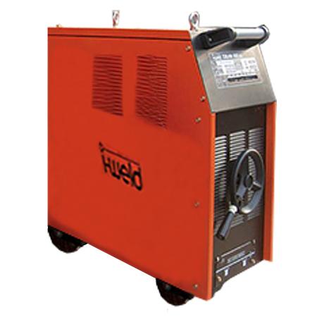 SMAW-500-AC-I-Weld