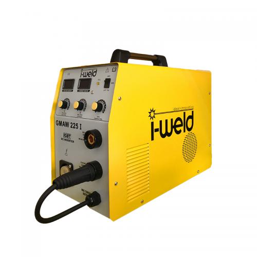 IWELD GMAW225I Welding Machine