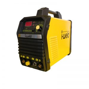 I-WELD GTAW220A Welding Machine