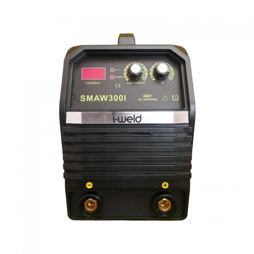 i-WELD SMAW300I Welding Machine