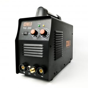 WELD TIG200 Welding Machine