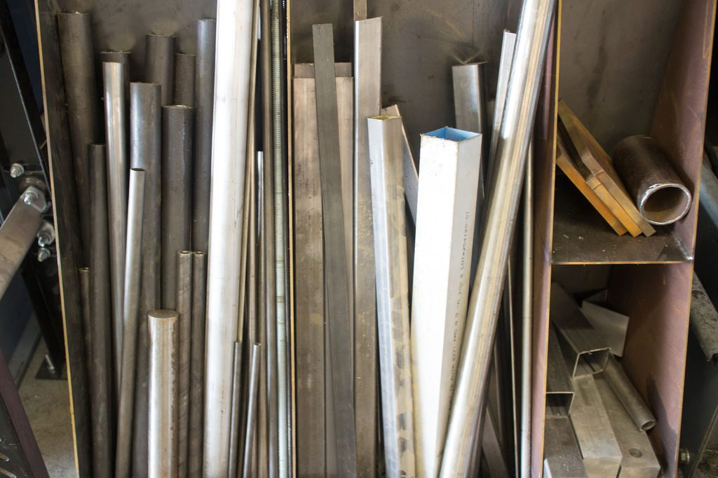 What Materials Can Be MIG Welded